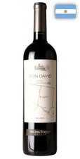 Malbec Don David Finca Maravilla Michel Torino 2