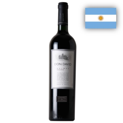Malbec Don David Michel Torino 1