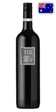 Black Shiraz Metal Berton Vineyards 2