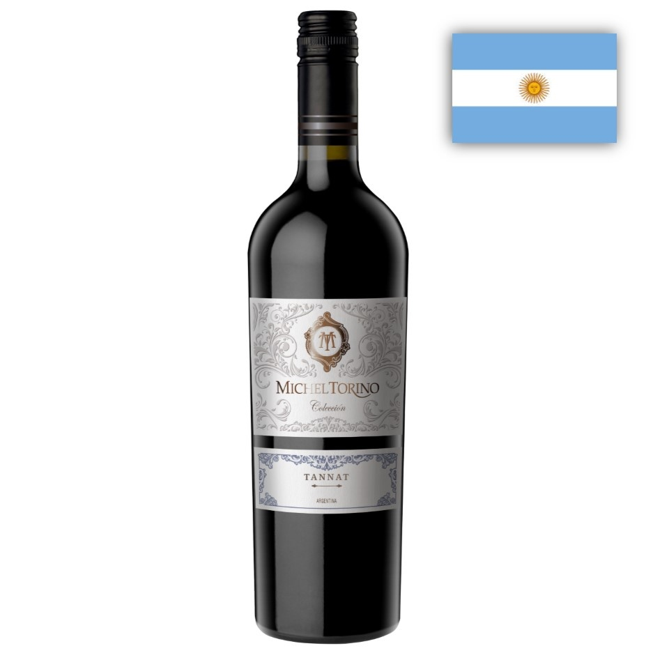 Tannat Collection Michel Torino El Esteco 1