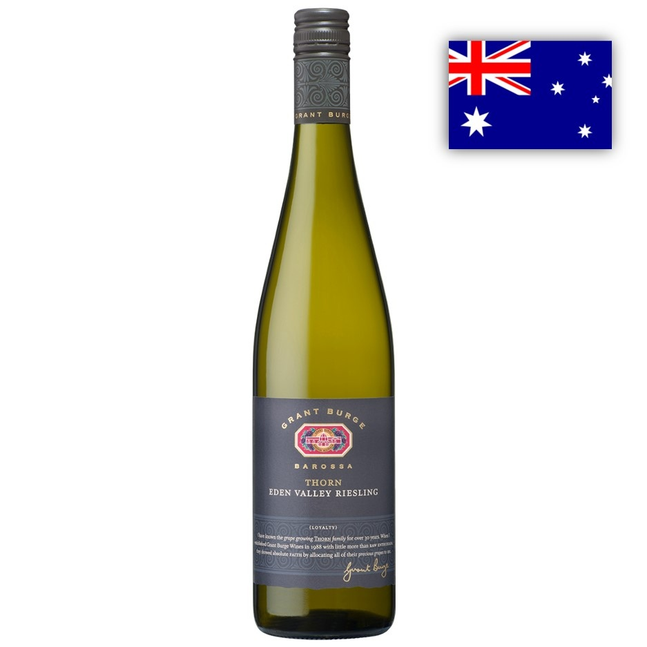 Riesling Thorn Eden Valley Grant Burge 1