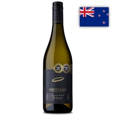 Chardonnay, Marlborough, Saint Clair