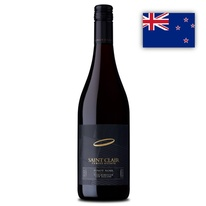 Pinot Noir, Marlborough, Saint Clair