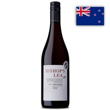 Pinot Noir, Bishop´s Leap, Saint Clair