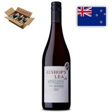 Pinot Noir, Bishop´s Leap, Saint Clair (karton 6 lahví vína)