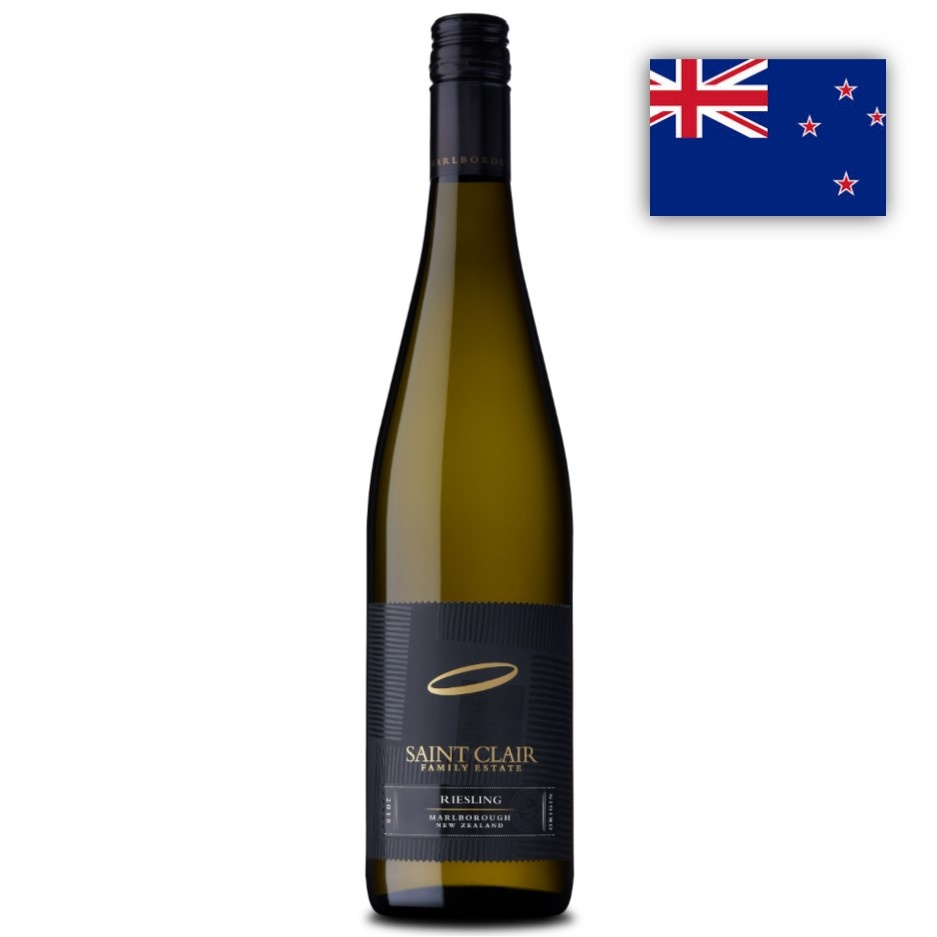 Riesling Marlborough Saint Clair 1