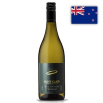 Sauvignon Blanc, Marlborough, Saint Clair
