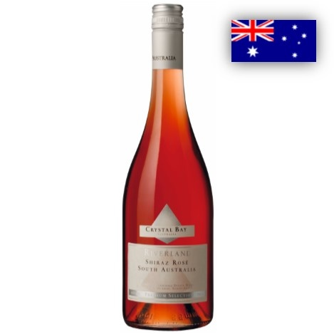 Shiraz Rose Crystal Bay 1