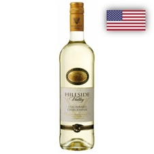 Colombard Chardonnay, Hillside Valley, Taster Wine