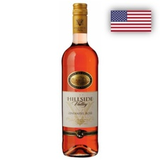Zinfandel Rosé, Hillside Valley, Taster Wine