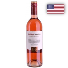 Shiraz Rose, Woodbridge, Robert Mondavi