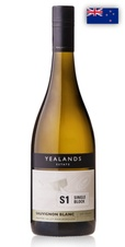 Sauvignon Blanc S1 Single Block Yealands Estate 2