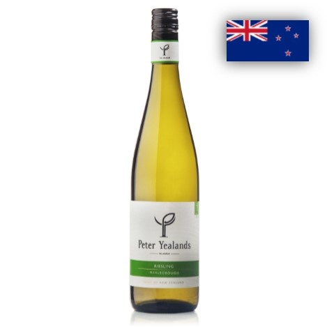Riesling Peter Yealands 1