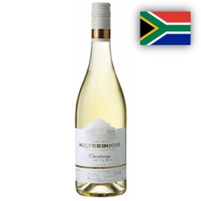 Chardonnay Special Reserve, Silverboom, Taster Wine