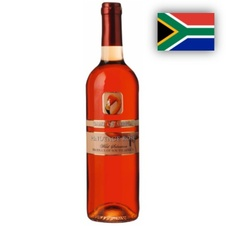 Pinotage Rosé, Game of Africa, Taster Wine