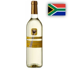 Semillon Chardonnay, Game of Africa, Taster Wine