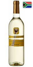 Semillon Chardonnay Game of Africa 2